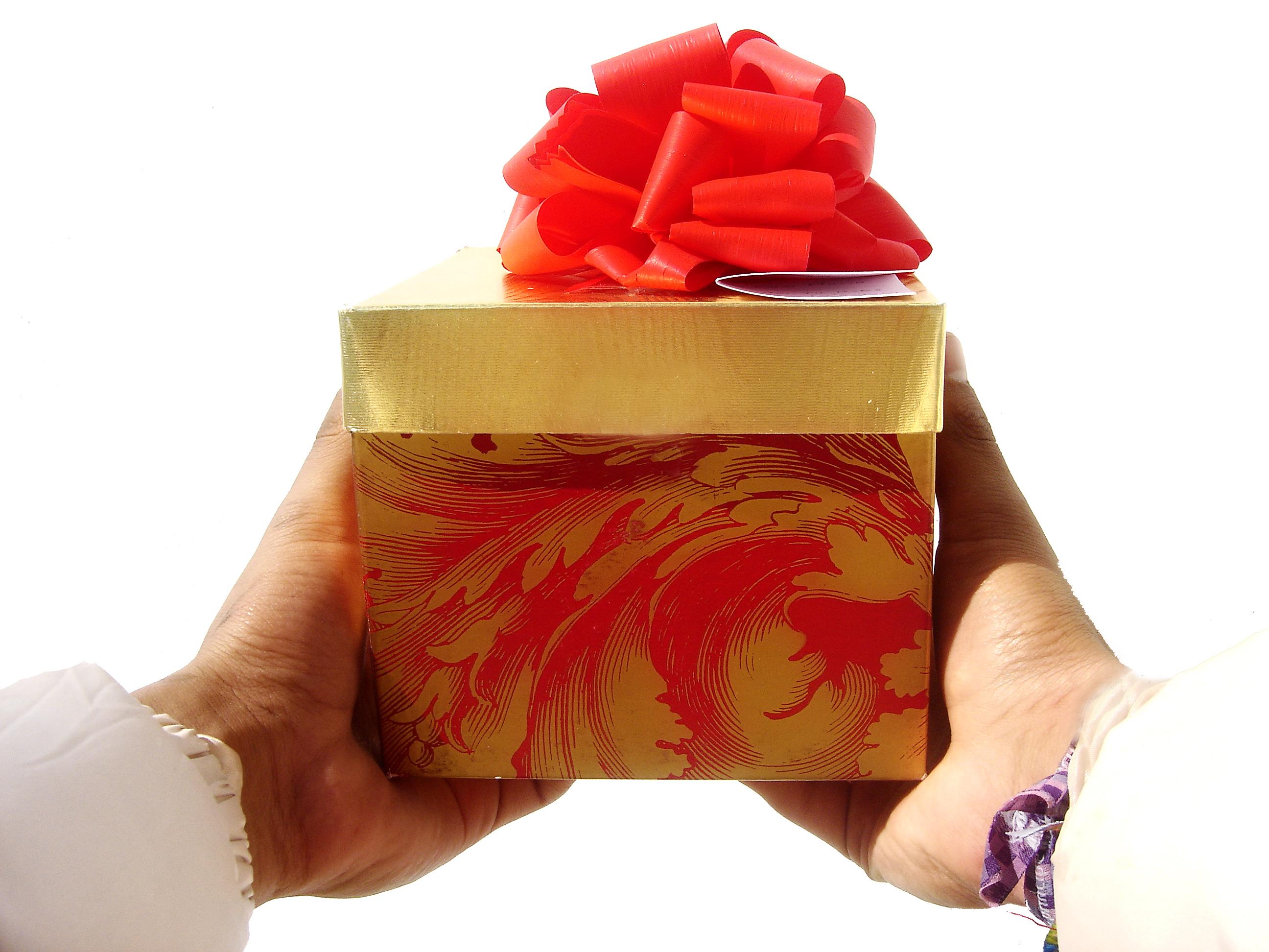 Как принимать подарки подарок не нравится 52